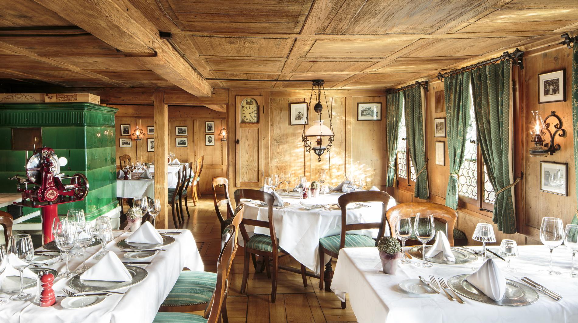 Hotel Restaurant La Chaine D Or